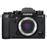 Fujifilm X-T3 Mirrorless Black - Cameraland Sandton