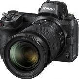 Nikon Z6 Mirrorless with 24-70mm Lens - Cameraland Sandton