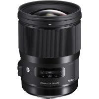Sigma 28mm f:1.4 DG HSM Art Lens - Cameraland Sandton