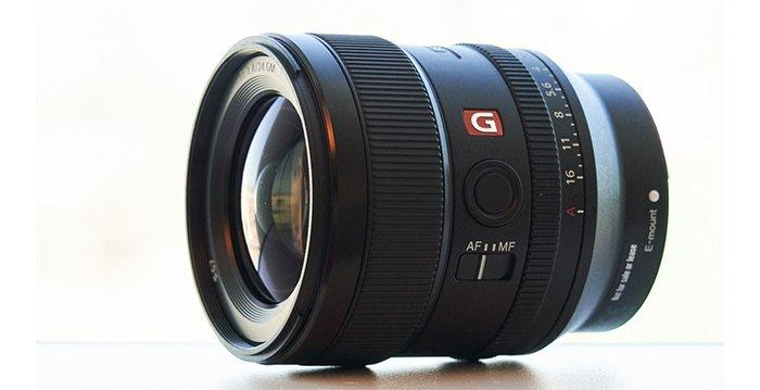 Sony FE 24mm f/1.4 GM Lens Announced: A First Look
