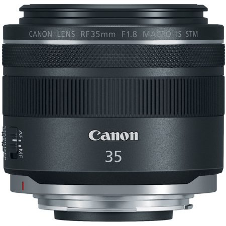 Canon RF 35mm f/1.8 IS Macro STM – Cameraland Sandton