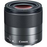 Canon EF-M 32mm f/1.4 STM Lens - Cameraland Sandton