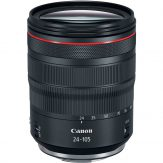 Canon RF 24-105mm f/4L IS USM Lens | Cameraland Sandton