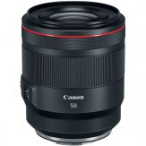 Canon RF 50mm f/1.2L USM Lens | Cameraland Sandton