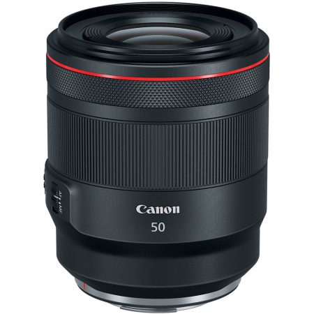 Canon RF 50mm f/1.2L USM Lens   Cameraland Sandton