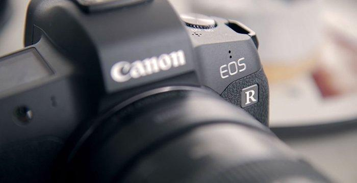 5 Things You Might Not Know About the Canon EOS R