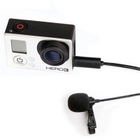 BOYA BY-LM20 Lavalier Lapel Mic for GoPro - Cameraland Sandton