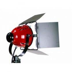 800W Red Head Light with Dimmer - Cameraland Sandton