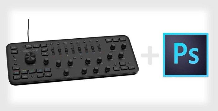 Loupedeck+ Can Now Be Used for Photo Editing in Photoshop - Cameraland Sandton