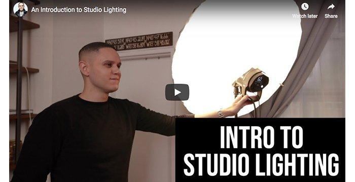 A Very Quick Introduction to Studio Lighting for Beginners - Cameraland Sandton
