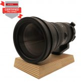 Sigma 150-600mm f/5-6.3 DG OS HSM Sports Canon (Pre-owned) | Cameraland Sandton