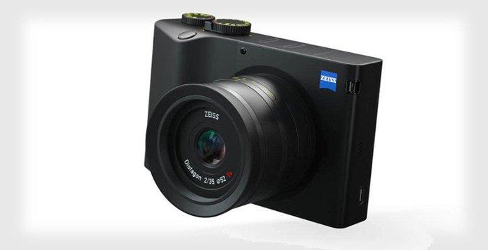 The First Hands-On Look at the Zeiss ZX1 Full-Frame LR-Equipped Camera - Cameraland Sandton