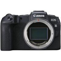 Canon EOS RP Mirrorless Digital Camera Body Only - Cameraland Sandton