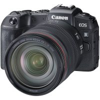 Canon EOS RP Mirrorless Digital Camera with 24-105mm Lens - Cameraland Sandton