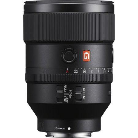 Sony FE 135mm f:1.8 GM Lens – Cameraland Sandton