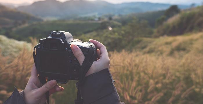 Canon EOS 800D vs Nikon D5600 Comparison