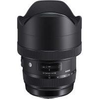 Sigma 12-24mm f:4 DG HSM Art Lens for Canon EF - Cameraland Sandton