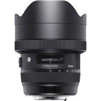 Sigma 12-24mm f:4 DG HSM Art Lens for Nikon F - Cameraland Sandton