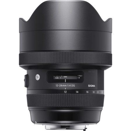 Sigma 12-24mm f:4 DG HSM Art Lens for Nikon F – Cameraland Sandton