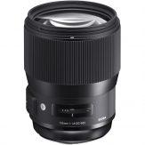 Sigma 135mm f:1.8 DG HSM Art Lens for Nikon F - Cameraland Sandton