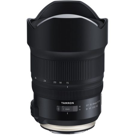 Tamron SP 15-30mm f:2.8 Di VC USD G2 Lens for Canon EF – Cameraland Sandton