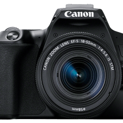 Canon EOS 250D DSLR Camera with 18-55mm Lens - Cameraland Sandton