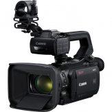 Canon XA55 Professional UHD 4K Camcorder | Cameraland Sandton