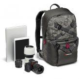 Manfrotto Noreg Camera Backpack-30 (Gray)   Cameraland Sandton