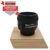 Nikon AF-S 50mm f/1.4G (Pre-owned)   Cameraland Sandton