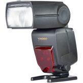 Yongnuo YN685 Wireless TTL Speedlite for Nikon Cameras - Cameraland Sandton