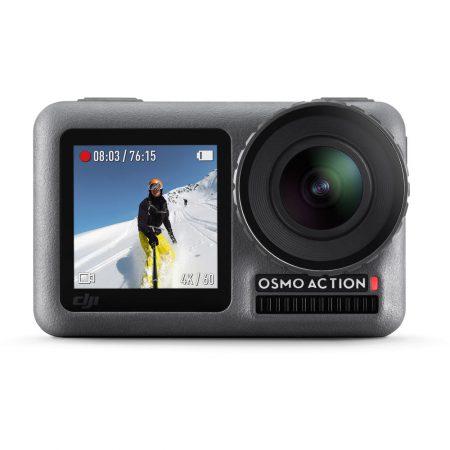 DJI Osmo Action 4K Camera – Cameraland Sandton