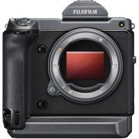 FUJIFILM GFX 100 Medium Format Mirrorless Camera Body - Cameraland Sandton