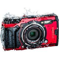Olympus Tough TG-6 Digital Camera - Cameraland Sandton