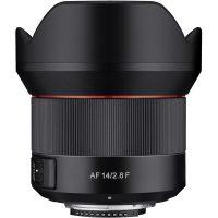 Samyang AF 14mm F2.8 EF Lens for Canon - Cameraland Sandton
