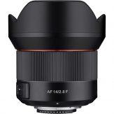 Samyang AF 14mm F2.8 EF Lens for Nikon - Cameraland Sandton