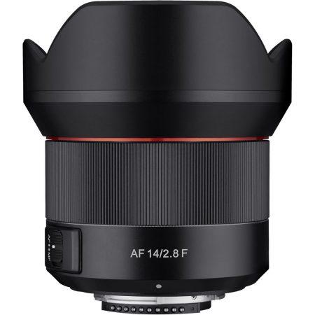 Samyang AF 14mm F2.8 EF Lens for Nikon – Cameraland Sandton