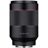 Samyang AF 35mm F1.4 FE Lens for Sony E - Cameraland Sandton