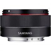 Samyang AF 35mm F2.8 FE Lens for Sony E - Cameraland Sandton