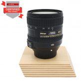 Nikon AF-S 24-85mm f/3.5-4.5G VR (Pre-owned) | Cameraland Sandton