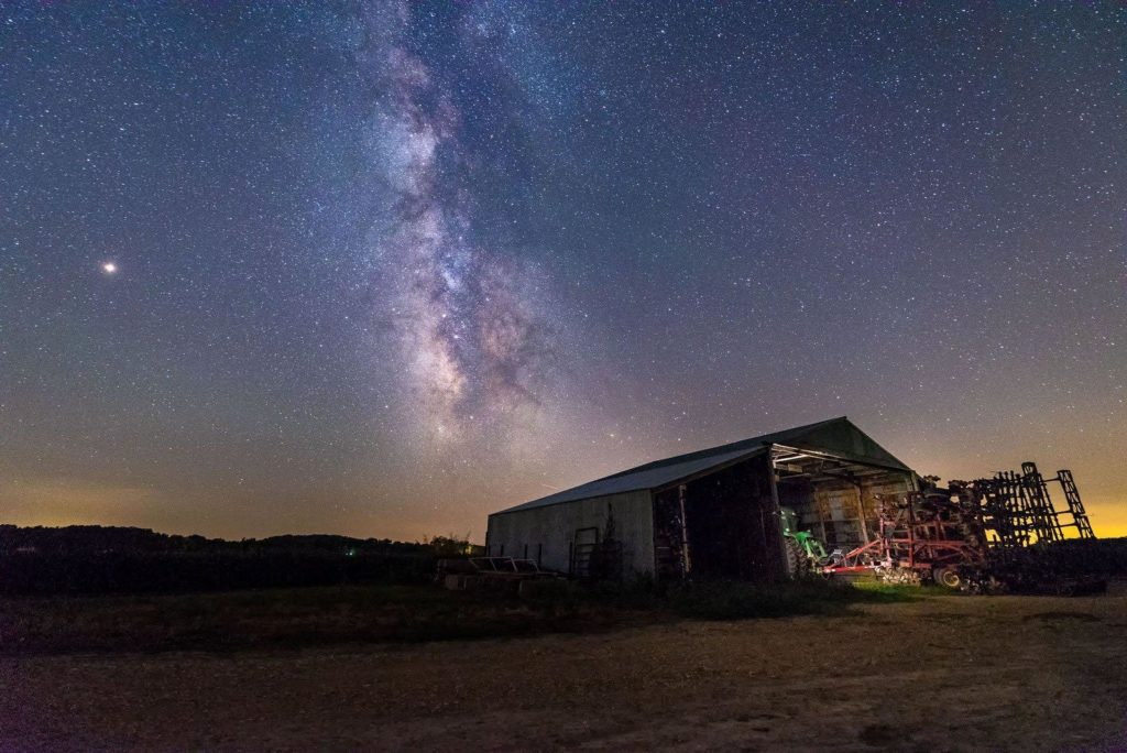 Shooting the Milky Way in Missouri | Cameraland Sandton