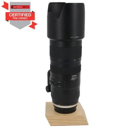 Tamron 70-200mm f/2.8 Di VC G2 (Pre-owned) | Cameraland Sandton