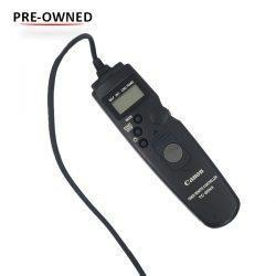Canon TC-80N3 Timer Remote (Pre-owned) | Cameraland Sandton