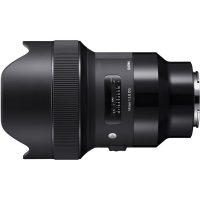Sigma 14mm f:1.8 DG HSM Art Lens for Sony E - Cameraland Sandton