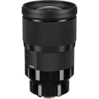 Sigma 28mm f:1.4 DG HSM Art Lens for Sony E - Cameraland Sandton