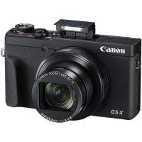 Canon PowerShot G5 X Mark II Digital Camera - Cameraland Sandton