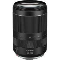 Canon RF 24-240mm f:4-6.3 IS USM Lens - Cameraland Sandton