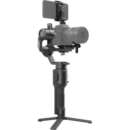 DJI Ronin-SC Gimbal Stabilizer – Cameraland Sandton