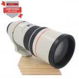 Canon EF 300mm f/4L IS USM (Pre-owned) | Cameraland Sandton