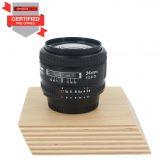 Nikon AF 24mm f/2.8D (Pre-owned) | Cameraland Sandton