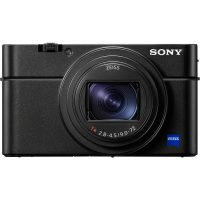 Sony Cyber-shot RX100 VII Digital Camera - Cameraland Sandton